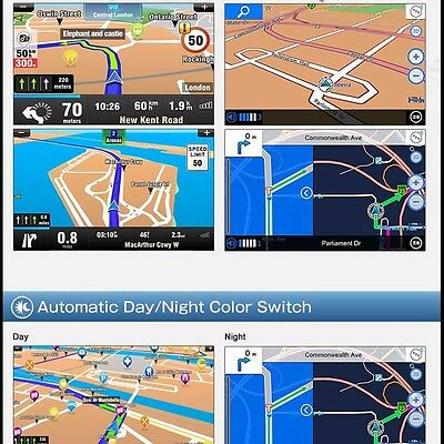 Newest Sygic gps map 8G SD/TF card ALL Europe Map for Android system-2016 Q3