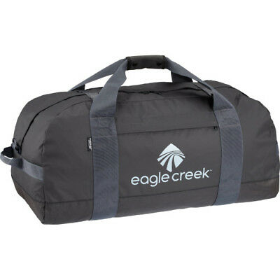 Eagle Creek No Matter What Large Unisex Bag Duffle - Black One Size