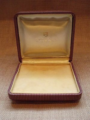 Vintage Mikimoto Pearls Box Only