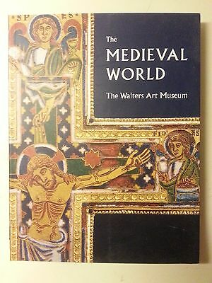 The Medieval World The Walters Art Museum