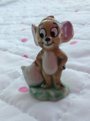 Rare Vintage Wade MGM Mouse From Tom & Jerry