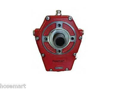Pto Speed Increase Gearbox Up To 115Lpm Hydraulic Pump Italian Made  Tractors