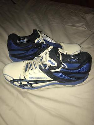 Asics Lethal Ultimate 8 Football shoes US11