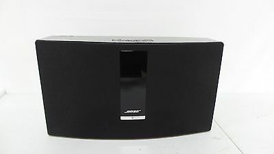 Bose Soundtouch 30 Wi-Fi Wireless Music system SERIES III BLACK (46944)