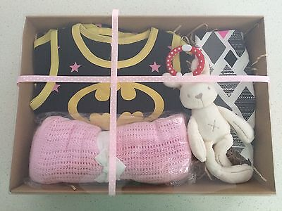 Baby Personalised Gift Pack - Build Your Own Pack - Brand New