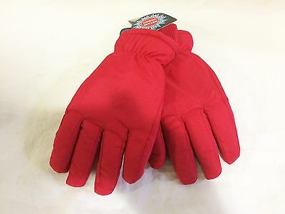3M+Thinsulate+Isolant+Water Proof+Girls+Winter Gloves+Size Large