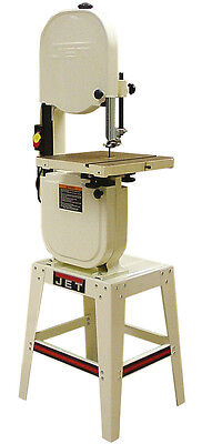 Model JWBS-14OS Bandsaw PLUS Open Stand JET 708113A New
