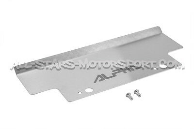 Pare chaleur Alpha Golf MK6 GTI Ed35 / MK6 R 2.0 TFSI Heat Shield