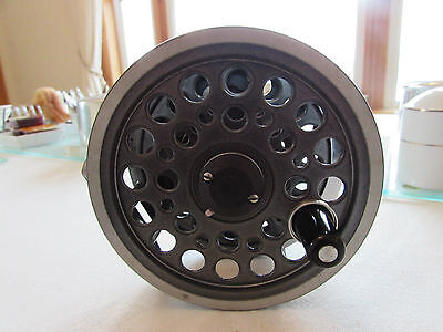 Vintage Fly Fishing Reel Daiwa 813 (J W Young 1540)