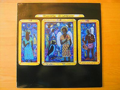 Neville Brothers 1989 A&M LP Yellow Moon, only UK pressing EX PLUS THROUGHOUT