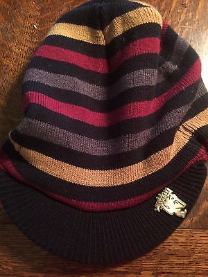 Official Manchester United Beanie