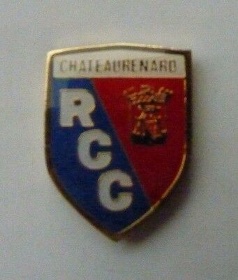 Pin's Rugby du R C Chateaurenard