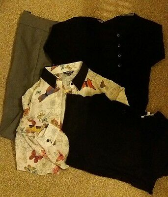 womens clothes bundle size 8-10