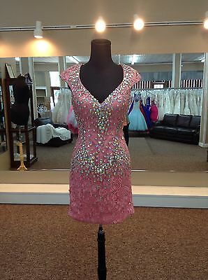 Pageant And Prom Hannah S Dress Size 2