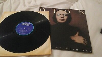 Dion Born To Be With You Original 1975 SUPER 2307 002 Stunning Mint/NM!!