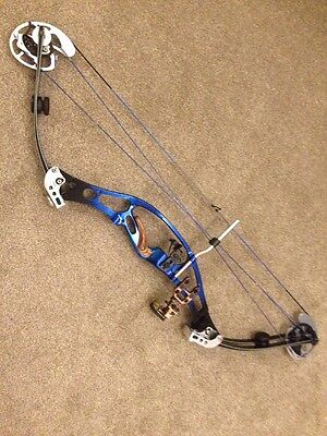 Hoyt Ultratec Compound Bow Right Hand