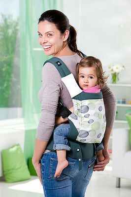 Amazonas - Porte Bebe Smart Carrier Tree