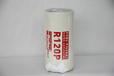 R120P - Racor Replacement Filter Element Spin-On