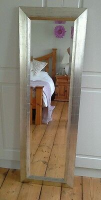 Lovely Silver Mirror