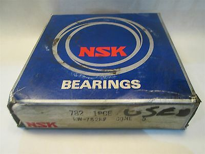 NSK Tapered Roller Bearing Cone 782