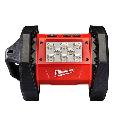 18 Volt M18 LED Flood Light Open Box Milwaukee 2361-20