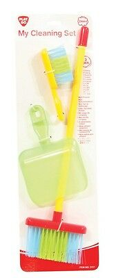 NEW Playgo My Cleaning Set from Mr Toys