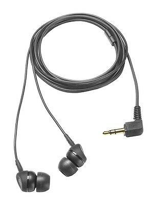 Audio Technica EP1 In Ear Buds - NEW!