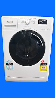 Whirlpool Front Load Washing Machine WFS1275CD 7.5kg