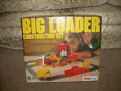 Big Loader by Tomy/Palitoy Construction  Set