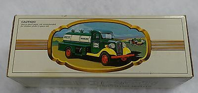 1983 First Hess Truck Bank New In Box   *Best Offer*