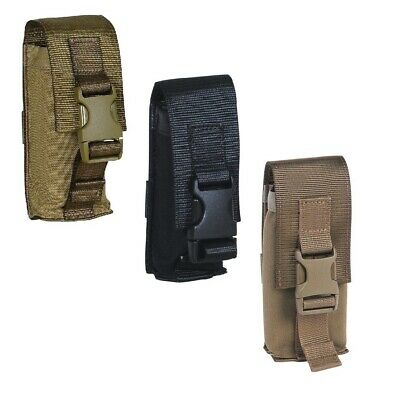 Tasmanian Tiger Utility Tool Pouch Flash Light Pouch Molle & Belt Compatible