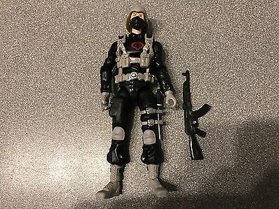 GI Joe 25th, Modern Custom COBRA TROOPER #10
