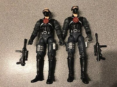 GI Joe 25th, Modern Custom COBRA TROOPER SQUAD #3