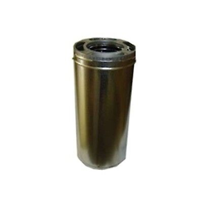 "Dura Vent DuraPlus 9021 6"" x 24"" Chimney Pipe 182933"