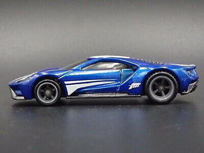 2017 Ford Gt Forza Motorsports Rare 1/64 Diecast Collectible Model Car