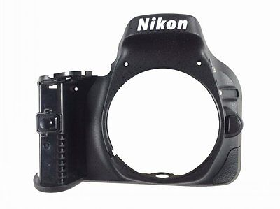 Original Front shell cover Unit Replacement Repair Parts For Nikon D5200
