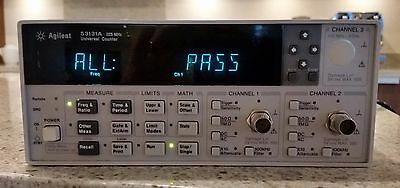 Agilent 53131A Frequency Counter HP