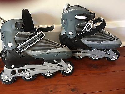 Adjustable roller blades Adult size 6-9