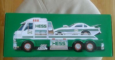 Hess Toy Truck  & Dragster - 2016 NEW