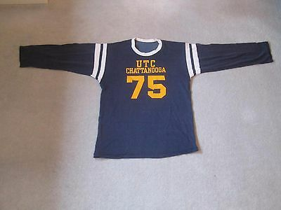 Vintage 1960's/early 70's American College Football shirt