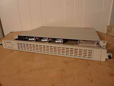 Leitch Harris FR-7001 with 6801PS, VSM-6804, ADM-6804 and ADM-6800 Make an offer