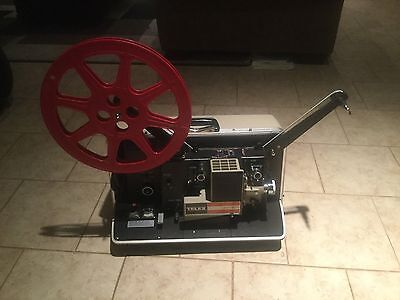 TELEX AS-25A 16mm Sound Projector Used in good conditions