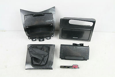 JDM Console Cup Holder Trim Ashtray For [Honda Accord Euro R CL7 TSX|03-07]