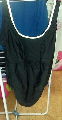 maillot de bain grossesse taille 44