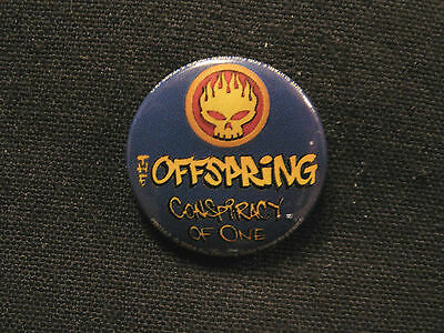 Offspring New Official Button Badge Pin Uk Import