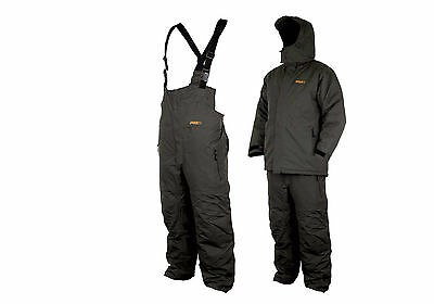 Fox Carp Winter Suit FAST FREE DELIVERY