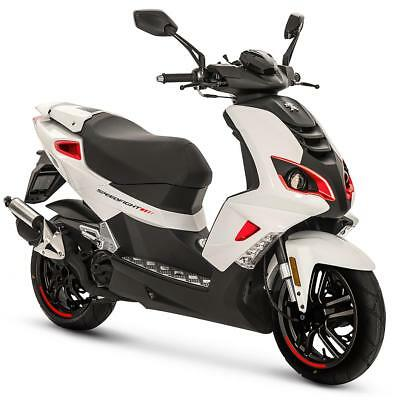 Peugeot SPEEDFIGHT 3 125  (BRAND NEW)   SPRING DEAL   £200 OFF RRP!!!