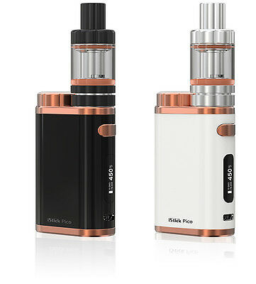 Eleaf iStick Pico 75 Watt Kit Completo incl. Sony Konion VTC5 Batteria