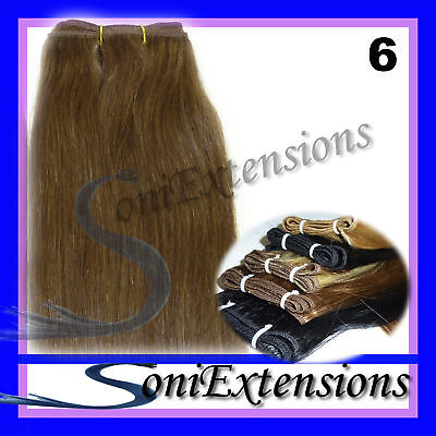 Extensiones, Cortina, Manta 50Gr Cast.claro 100% Natural Con Clips, Calidad++