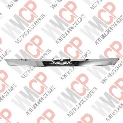 Ford Focus 2008-2011 Rear Chrome Tailgate Liftgate Handle P/n 1581833